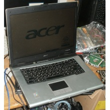 "Ноутбук Acer TravelMate 2410 (Intel Celeron M370 1.5Ghz /256Mb DDR2 /40Gb /15.4"" TFT 1280x800) - Евпатория"
