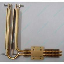 Радиатор для памяти Asus Cool Mempipe (с тепловой трубкой в Евпатории, медь) - Евпатория