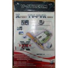 Внутренний TV-tuner Kworld Xpert TV-PVR 883 (V-Stream VS-LTV883RF) PCI (Евпатория)