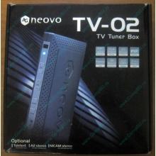Внешний аналоговый TV-tuner AG Neovo TV-02 (Евпатория)