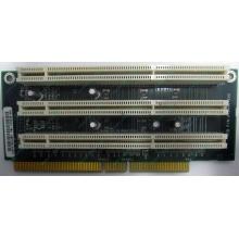 Переходник Riser card PCI-X/3xPCI-X (Евпатория)