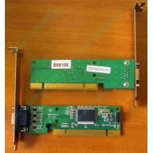 Плата видеозахвата для видеонаблюдения (чип Conexant Fusion 878A в Евпатории, 25878-132) 4 канала (Евпатория)