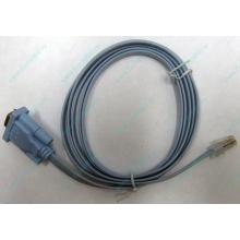 Консольный кабель Cisco CAB-CONSOLE-RJ45 (72-3383-01) цена (Евпатория)