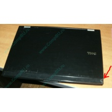 "Ноутбук Dell Latitude E6400 (Intel Core 2 Duo P8400 (2x2.26Ghz) /2048Mb /80Gb /14.1"" TFT (1280x800) - Евпатория"