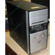 Системный блок AMD Athlon 64 X2 5000+ (2x2.6GHz) /2048Mb DDR2 /320Gb /DVDRW /CR /LAN /ATX 300W (Евпатория)