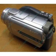 Sony DCR-DVD505E в Евпатории, видеокамера Sony DCR-DVD505E (Евпатория)