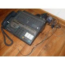 Факс Panasonic с автоответчиком (Евпатория)