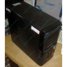 Компьютер Intel Core 2 Duo E7500 (2x2.93GHz) s.775 /2Gb /320Gb /ATX 400W /Windows 7 PRO (Евпатория)