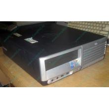 HP DC7600 SFF (Intel Pentium-4 521 2.8GHz HT s.775 /1024Mb /160Gb /ATX 240W desktop) - Евпатория