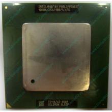 Celeron 1000A в Евпатории, процессор Intel Celeron 1000 A SL5ZF (1GHz /256kb /100MHz /1.475V) s.370 (Евпатория)