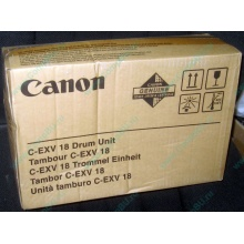 Фотобарабан Canon C-EXV18 Drum Unit (Евпатория)