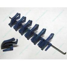 Пластиковые защелки от серверов HP для планок-заглушек PCI (Евпатория)