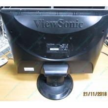 """Монитор 19"""" ViewSonic VA903 с дефектом изображения (битые пиксели по углам) - Евпатория."""