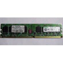 Серверная память 1Gb DDR2 ECC Fully Buffered Kingmax KLDD48F-A8KB5 pc-6400 800MHz (Евпатория).