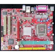 Материнская плата MSI MS-7142 K8MM-V socket 754 (Евпатория)