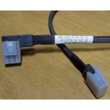 Угловой кабель Mini SAS to Mini SAS HP 668242-001 (Евпатория)
