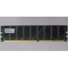 Серверная память 512Mb DDR ECC Hynix pc-2100 400MHz (Евпатория)