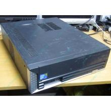Лежачий четырехядерный системный блок Intel Core 2 Quad Q8400 (4x2.66GHz) /2Gb DDR3 /250Gb /ATX 300W Slim Desktop (Евпатория)