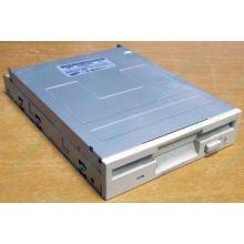 """Флоппи-дисковод 3.5"""" Samsung SFD-321B белый (Евпатория)"""