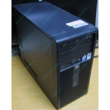 Компьютер HP Compaq dx7400 MT (Intel Core 2 Quad Q6600 (4x2.4GHz) /4Gb /250Gb /ATX 300W) - Евпатория