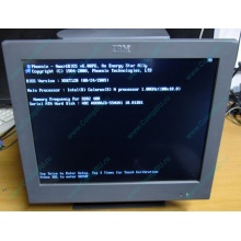 Б/У моноблок IBM SurePOS 500 4852-526 (Евпатория)