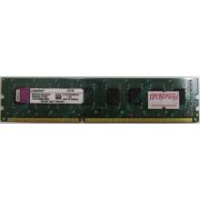 Глючная память 2Gb DDR3 Kingston KVR1333D3N9/2G pc-10600 (1333MHz) - Евпатория
