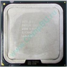 Процессор Intel Core 2 Duo E6400 (2x2.13GHz /2Mb /1066MHz) SL9S9 socket 775 (Евпатория)