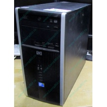 Б/У компьютер HP Compaq 6000 MT (Intel Core 2 Duo E7500 (2x2.93GHz) /4Gb DDR3 /320Gb /ATX 320W) - Евпатория