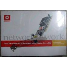 Сетевой адаптер Compex RE100ATX/WOL PCI (Евпатория)