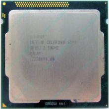 Процессор Intel Celeron G540 (2x2.5GHz /L3 2048kb) SR05J s.1155 (Евпатория)