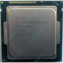 Процессор Intel Celeron G1820 (2x2.7GHz /L3 2048kb) SR1CN s.1150 (Евпатория)