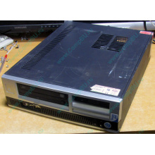 Б/У компьютер Kraftway Prestige 41180A (Intel E5400 (2x2.7GHz) s775 /2Gb DDR2 /160Gb /IEEE1394 (FireWire) /ATX 250W SFF desktop) - Евпатория