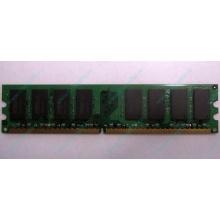 Модуль оперативной памяти 4096Mb DDR2 Kingston KVR800D2N6 pc-6400 (800MHz)  (Евпатория)