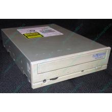 CDRW Plextor PX-W4012TA IDE White (Евпатория)