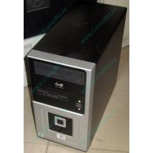 Компьютер AMD Athlon II X4 645 (4x3.1GHz) /4Gb DDR3 /250Gb /ATX 450W (Евпатория)