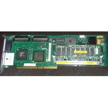 SCSI рейд-контроллер HP 171383-001 Smart Array 5300 128Mb cache PCI/PCI-X (SA-5300) - Евпатория