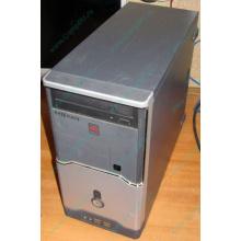 4хъядерный компьютер Intel Core 2 Quad Q6600 (4x2.4GHz) /4Gb DDR2 /250Gb /ATX 350W (Евпатория)