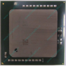 Процессор Intel Xeon 3.6GHz SL7PH socket 604 (Евпатория)