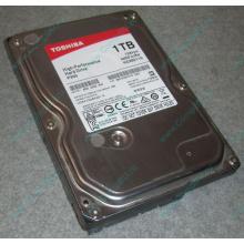 Дефектный жесткий диск 1Tb Toshiba HDWD110 P300 Rev ARA AA32/8J0 HDWD110UZSVA (Евпатория)