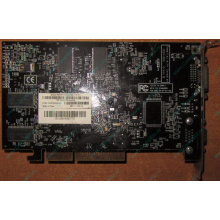 Видеокарта 256Mb ATI Radeon 9600XT AGP (Saphhire) - Евпатория