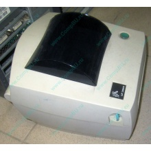 Нерабочий термопринтер Zebra LP 2844 (Евпатория)