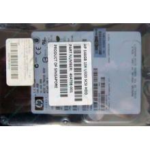 Жесткий диск 146.8Gb ATLAS 10K HP 356910-008 404708-001 BD146BA4B5 10000 rpm Wide Ultra320 SCSI купить в Евпатории, цена (Евпатория)