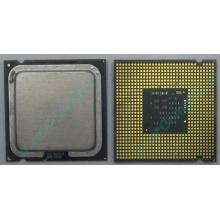 Процессор Intel Pentium-4 524 (3.06GHz /1Mb /533MHz /HT) SL9CA s.775 (Евпатория)