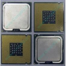 Процессоры Intel Pentium-4 506 (2.66GHz /1Mb /533MHz) SL8J8 s.775 (Евпатория)