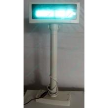 Глючный дисплей покупателя 20х2 в Евпатории, на запчасти VFD customer display 20x2 (COM) - Евпатория